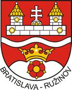 PonukyGrantová výzva mestskej časti Bratislava–Ružinov