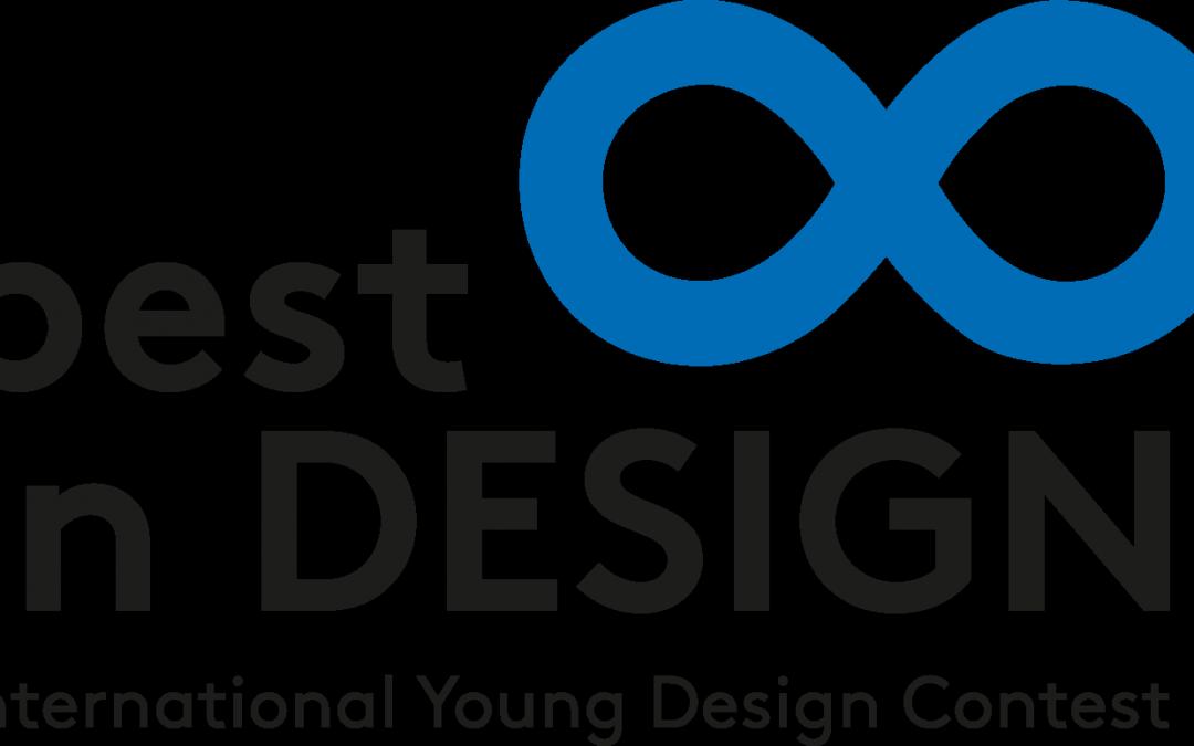PonukyMedzinárodná súťaž mladých dizajnérov Best in Design