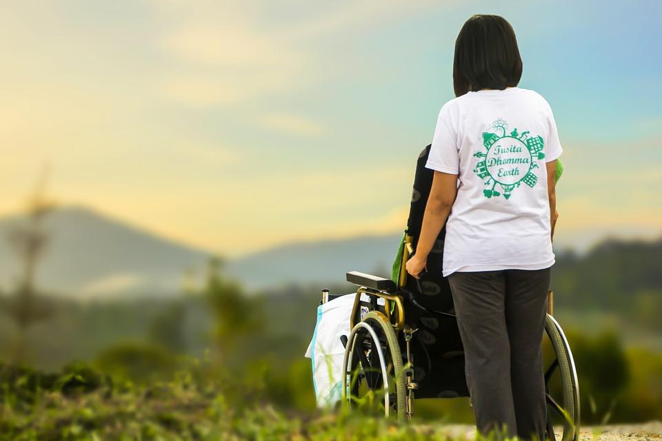 """PonukyBezplatný kurz  """"Disability Leaders of Tomorrow"""""""