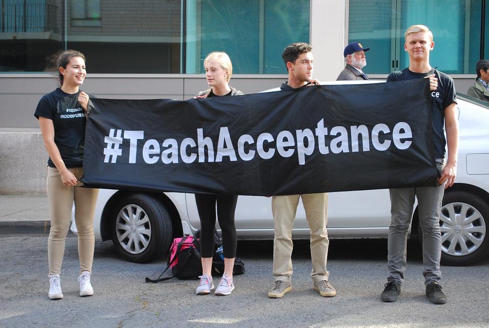 PonukyMedzinárodné školenie ako súčasť Kampane Bez Nenávisti