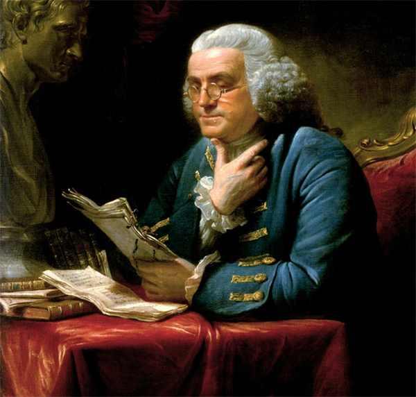 """Ponuky""""Letný transatlantický seminár Benjamina Franklina"""""""