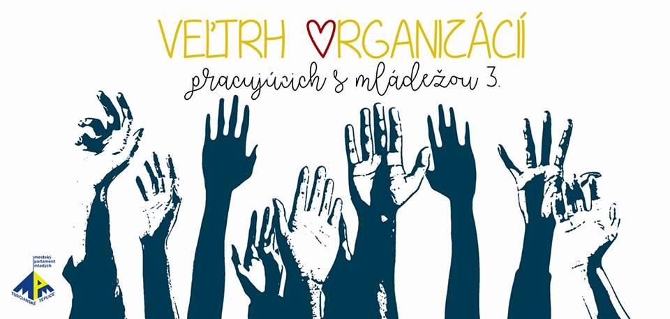 PonukyVeľtrh organizácií pracujúcich s mládežou 3