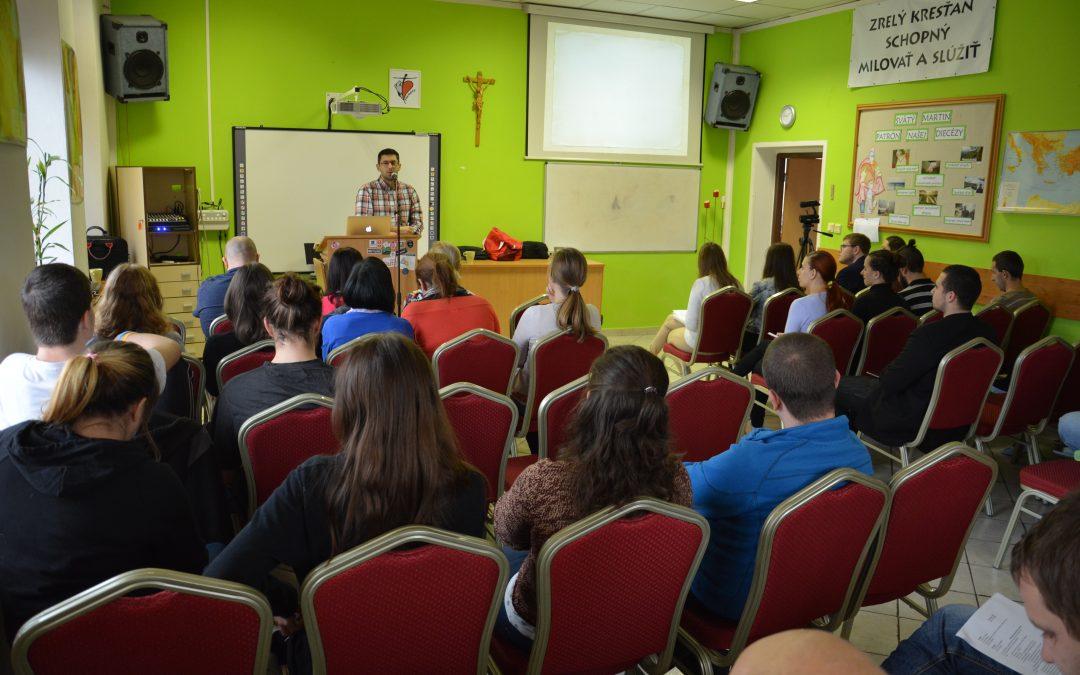 InformácieVo Važci sa počas víkendu uskutoční Celoslovenská rada ZKSM