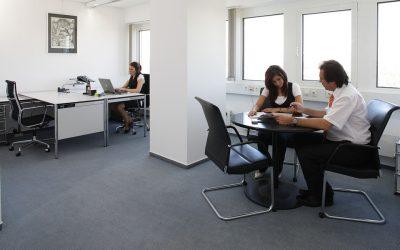 Hľadá sa office asistentka/manažérka alebo asistent/manažér pre Nadáciu Pontis