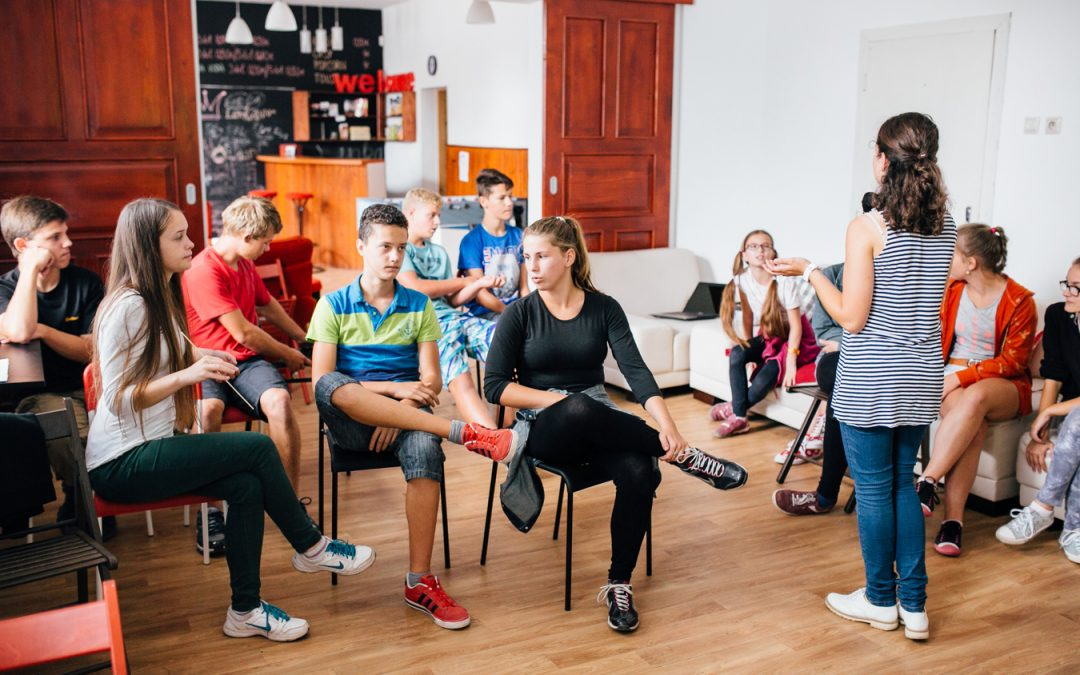 InformácieVýsledky prieskumu ZKSM potvrdili, že členstvo v spoločenstve má pozitívny vplyv na mladých a ich rozvoj osobnosti