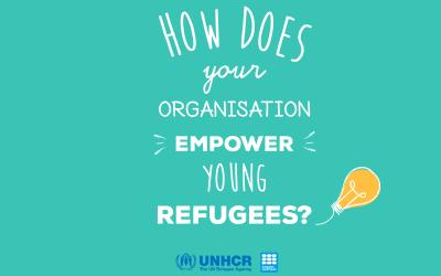 """Výzva """"European Youth Initiative Fund 2018"""" pre mládežnícke organizácie na predkladanie projektov určených na podporu integrácie a budovanie občianskej spoločnosti"""