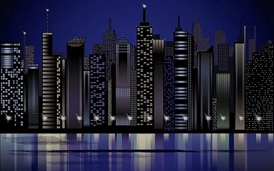 "Súťaž – ""GLOBSEC City Challenge"""