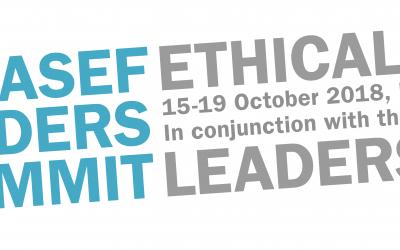 "Tretí summit mladých lídrov – ""3rd ASEF Young Leaders Summit"""