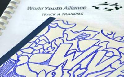 """Tréningový program – """"Track A"""""""