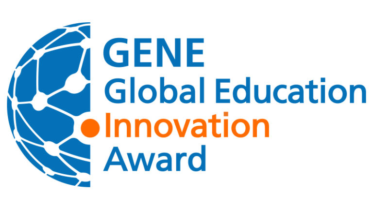 """PonukyOcenenia za iniciatívu v globálnom vzdelávaní – """"Global Education Innovation Award"""""""