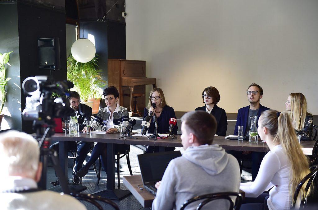 "PonukyKonferencia Roots & Shoots Slovakia – ""Uplietli sme to spolu"""