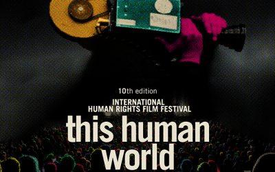 """Súťaž krátkych študentských filmov v rámci festivalu  – """"This human world"""""""