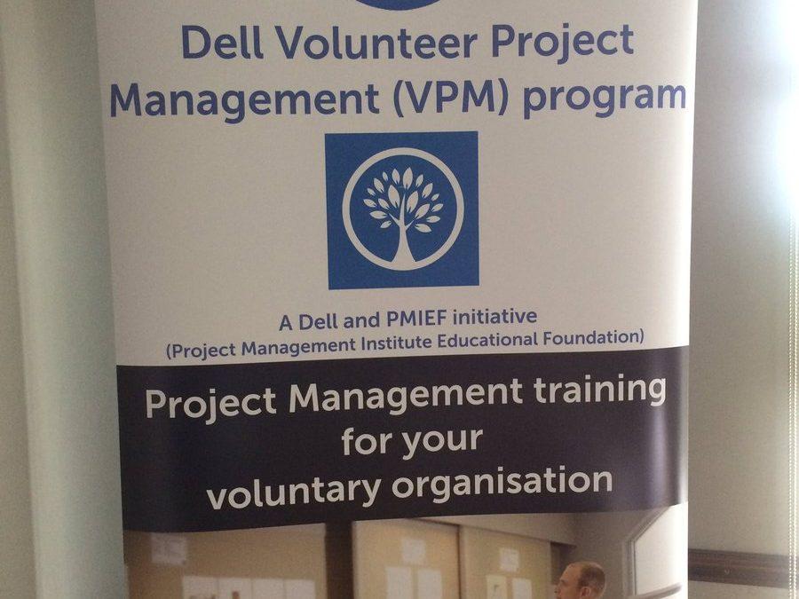 PonukyŠkolenie projektového manažmentu od Dell
