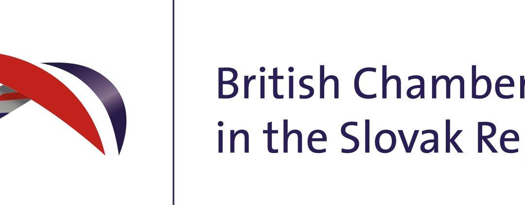 PonukyStáž v Britskej obchodnej komore