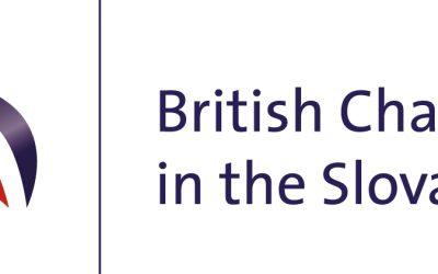 Stáž v Britskej obchodnej komore