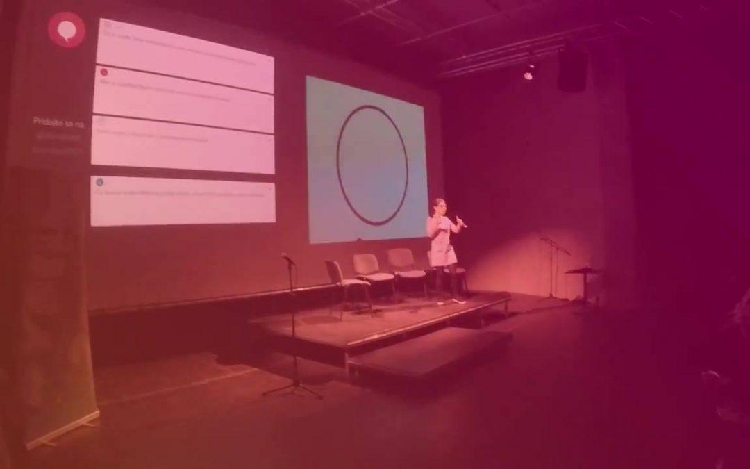 PonukySympózium 2018: Skautská konferencia aj z neskautských vôd