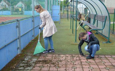 ZKSM pozýva zapojiť sa do Týždňa dobrovoľníctva