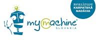PonukyNový vzdelávací program MyMachine