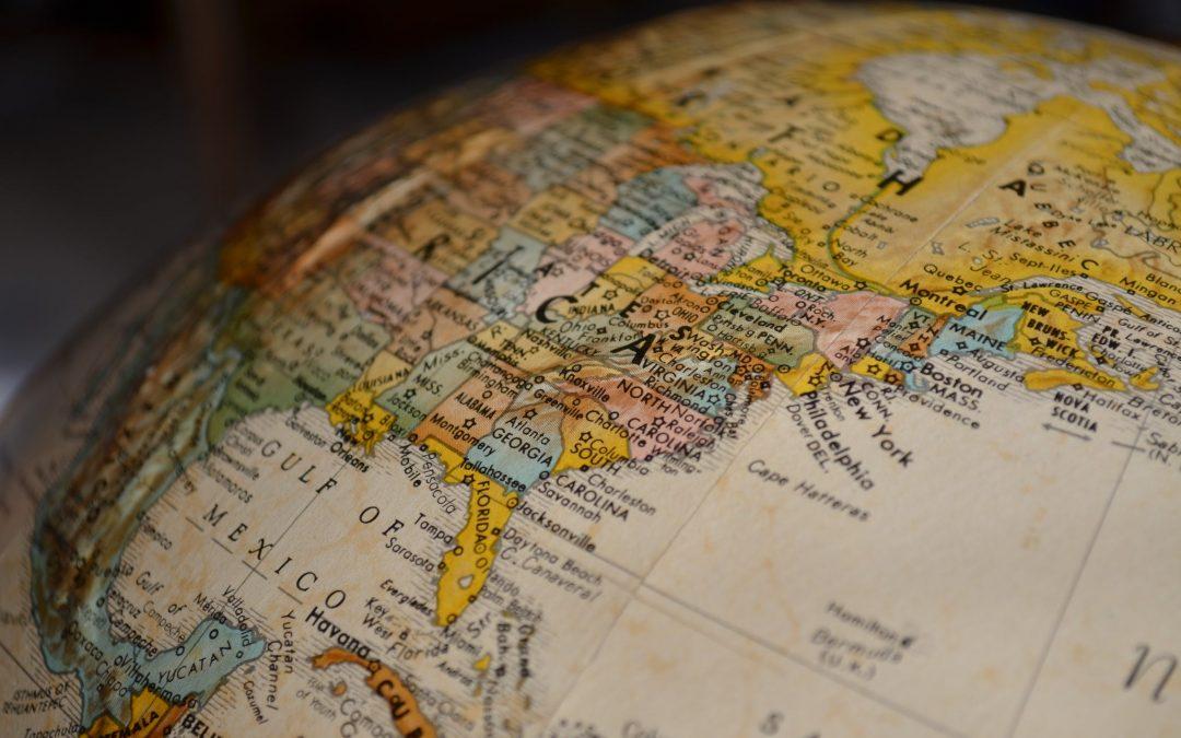 PonukyPoď s nami na seminár ku globálnemu vzdelávaniu!