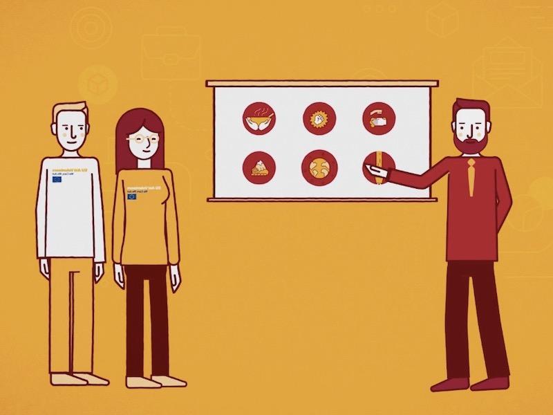 InformácieHumanitárne dobrovoľníctvo v rozvojových krajinách a ako na neho pripraviť doborovoľníkov a dobrovoľníčky