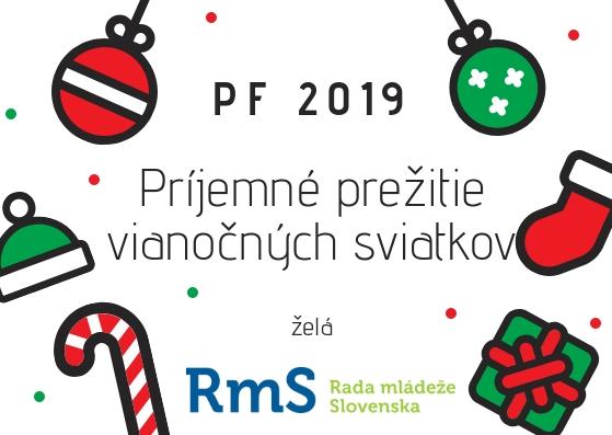 InformáciePF 2019