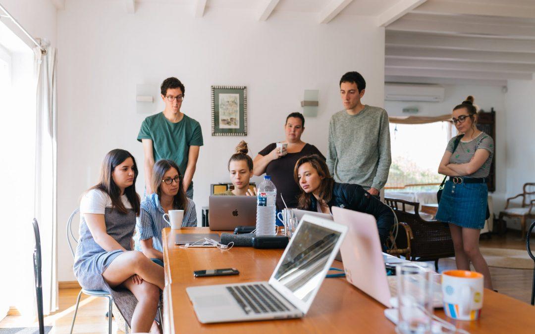PonukyEurópska komisia hľadá 200 mladých a kreatívnych ľudí, ktorí by pomohli rozprúdiť diskusiu o budúcnosti EÚ