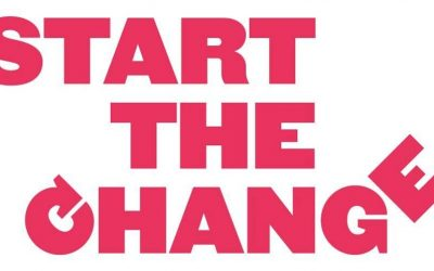 "Súťaž – ""Write the change!"""