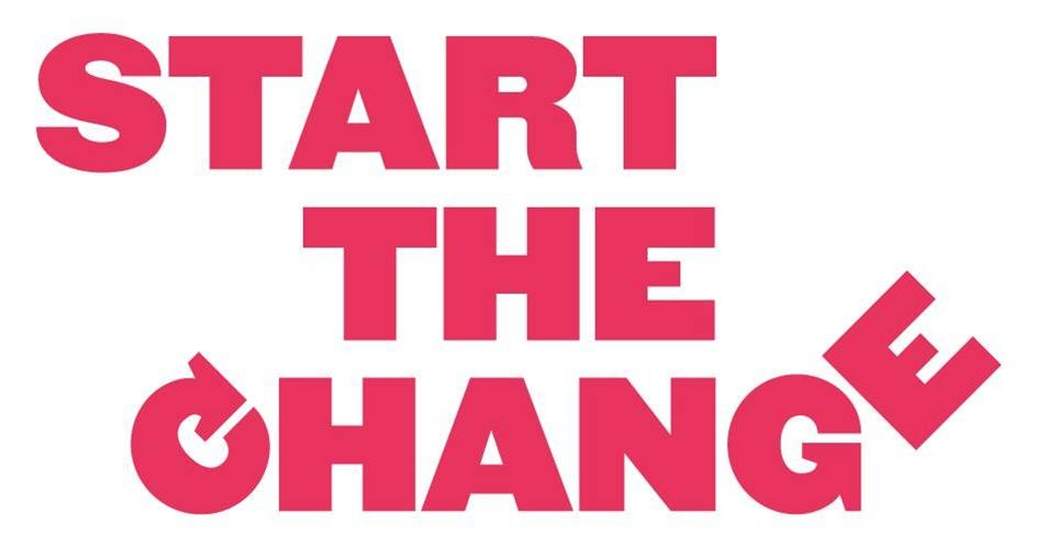 "PonukySúťaž – ""Write the change!"""
