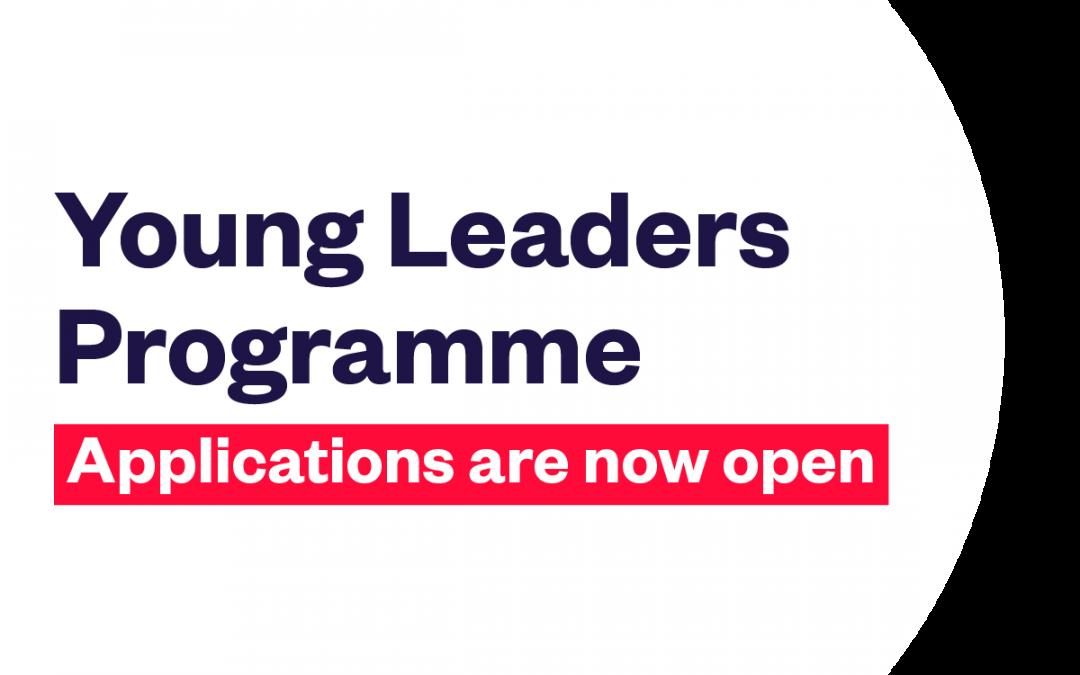 """PonukyProgram pre mladých lídrov – """"EDD 2019"""""""