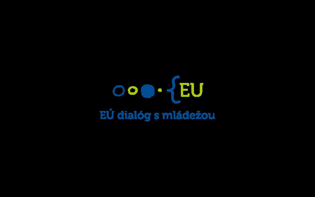 PonukyZapoj sa do EÚ dialógu s mládežou a pomôž nám s konzultáciami