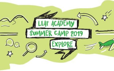 LEAF Academy Summer Camp