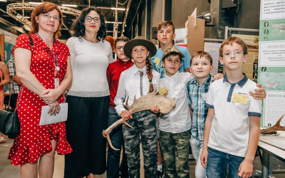 InformácieFESTIVAL ŠTYROCH ŽIVLOV AMAVET 2019 – Na 2.ročníku súťaže žiakov základných škôl bola neočakávaná účasť