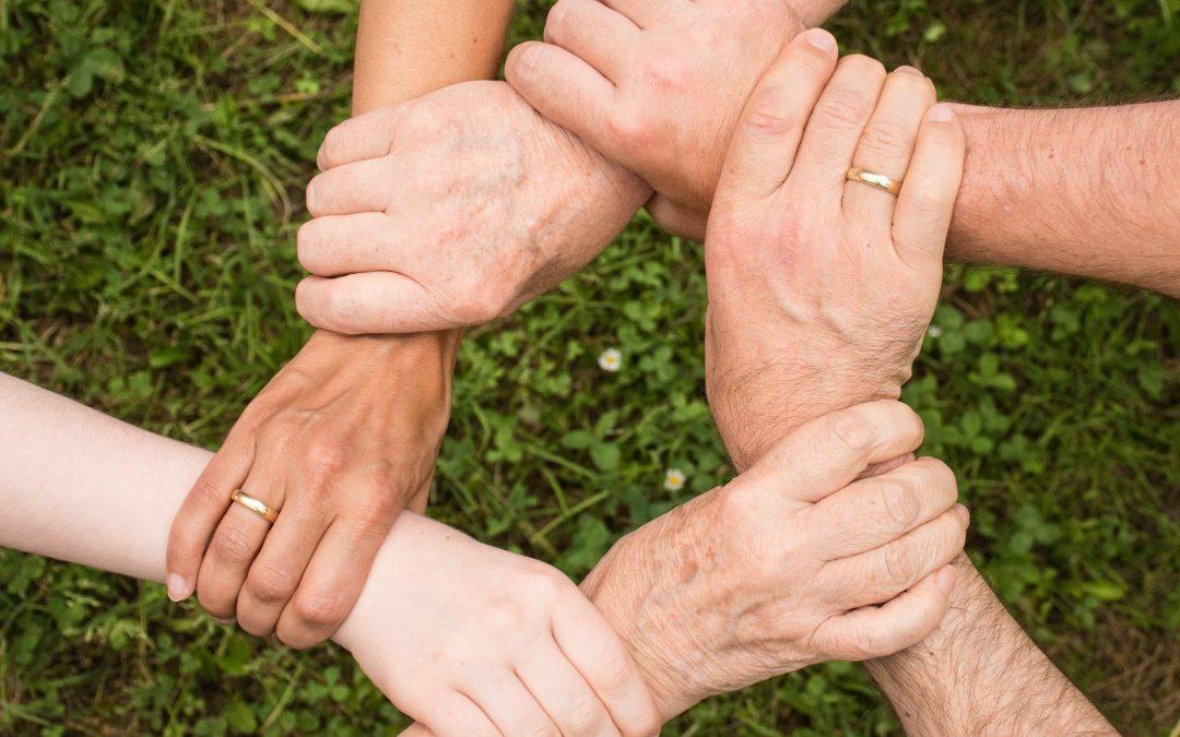 PonukyADRA hľadá 5 rozvojových dobrovoľníčok a dobrovoľníkov