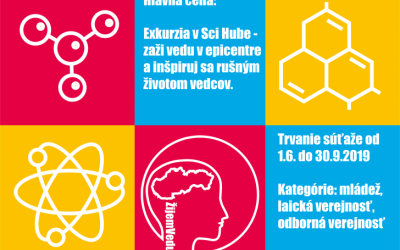 """Súťaž – """"Ženy vo vede a veda pre všetkých?"""""""