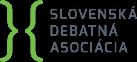 PonukySlovenská debatná asociácia hľadá projektového koordinátora alebo koordinátorku