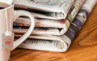 """Tréning pre mladých ľudí v oblasti médií – """"V4 Fall School on Media"""""""
