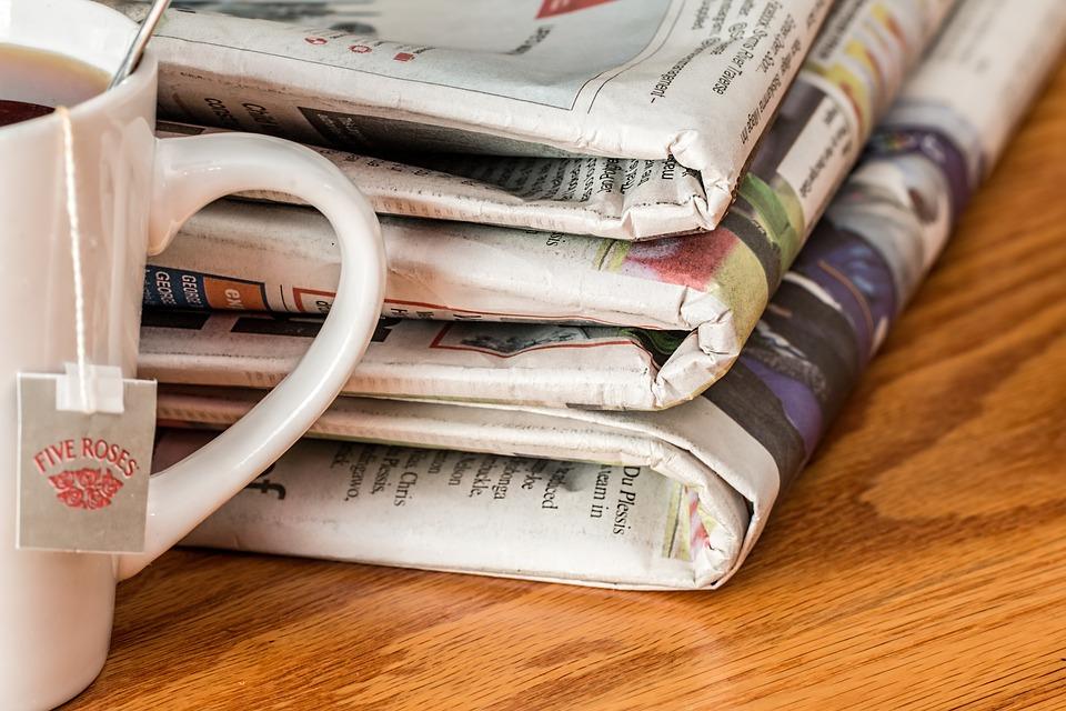 """PonukyTréning pre mladých ľudí v oblasti médií – """"V4 Fall School on Media"""""""