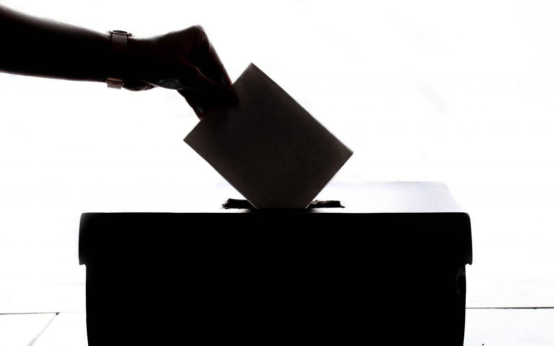 InformácieTlačová konferencia: Mladí a volebné preferencie