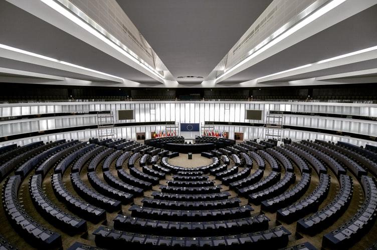 """PonukyModelové zasadnutie Európskeho parlamentu – """"MEUS 2020"""""""