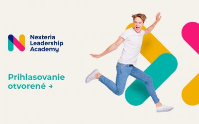 "Program – ""Nexteria Leadership Academy"""