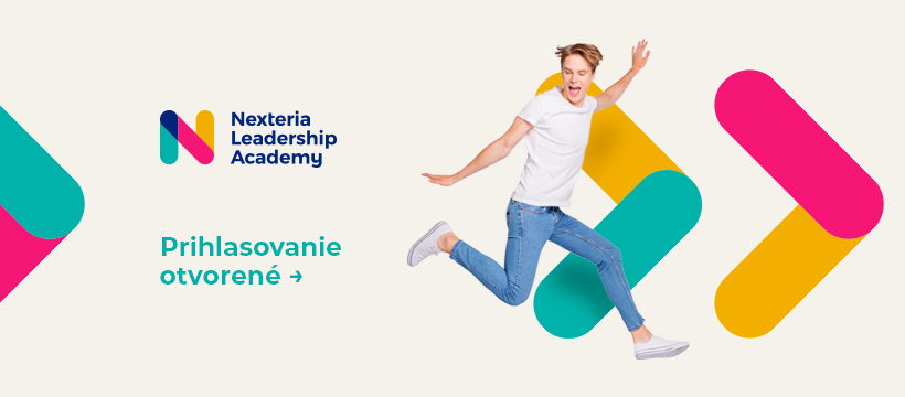 "PonukyProgram – ""Nexteria Leadership Academy"""