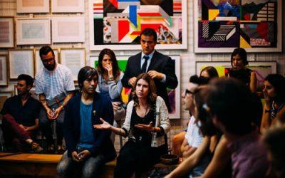 Výzva na implementáciu Európskeho dialógu s mládežou
