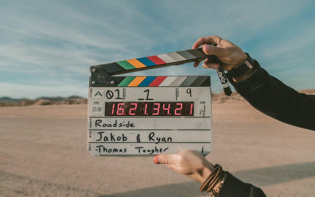 ProjektyKurz iniciatívy Zmudri na tvorbu videí