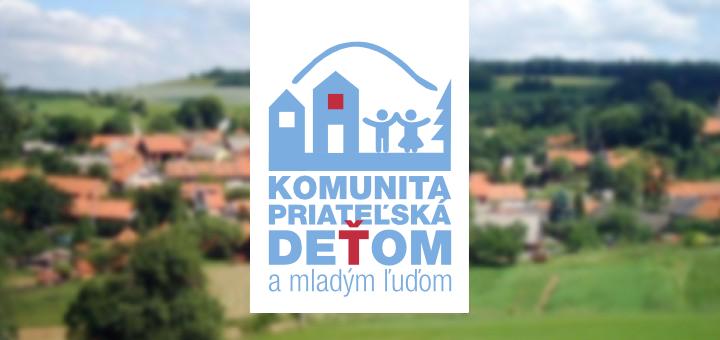 PonukyNominácie na ocenenie Komunita priateľská deťom a mladým ľuďom za rok 2019