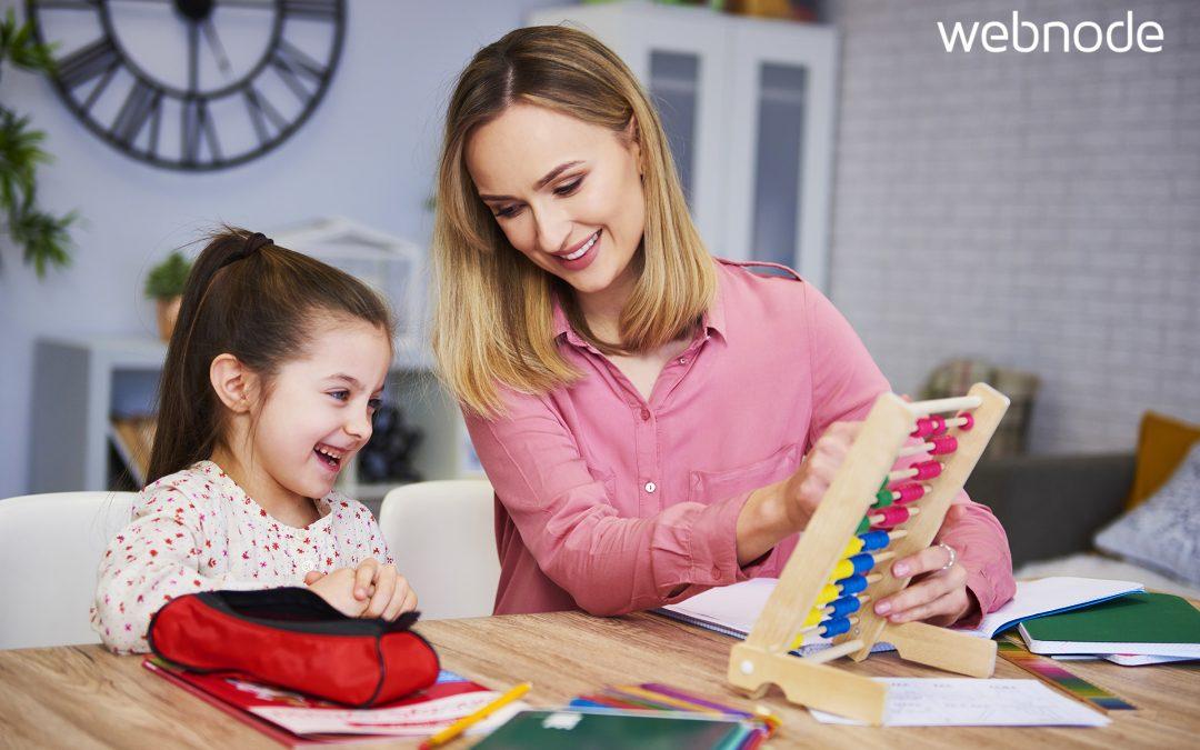 ProjektyPrerastá vám domáca škola cez hlavu?