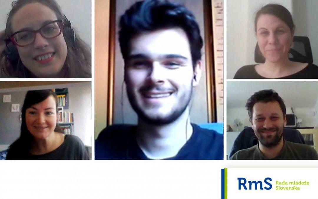 ProjektyPodcast: Krajina mladých Ep.2