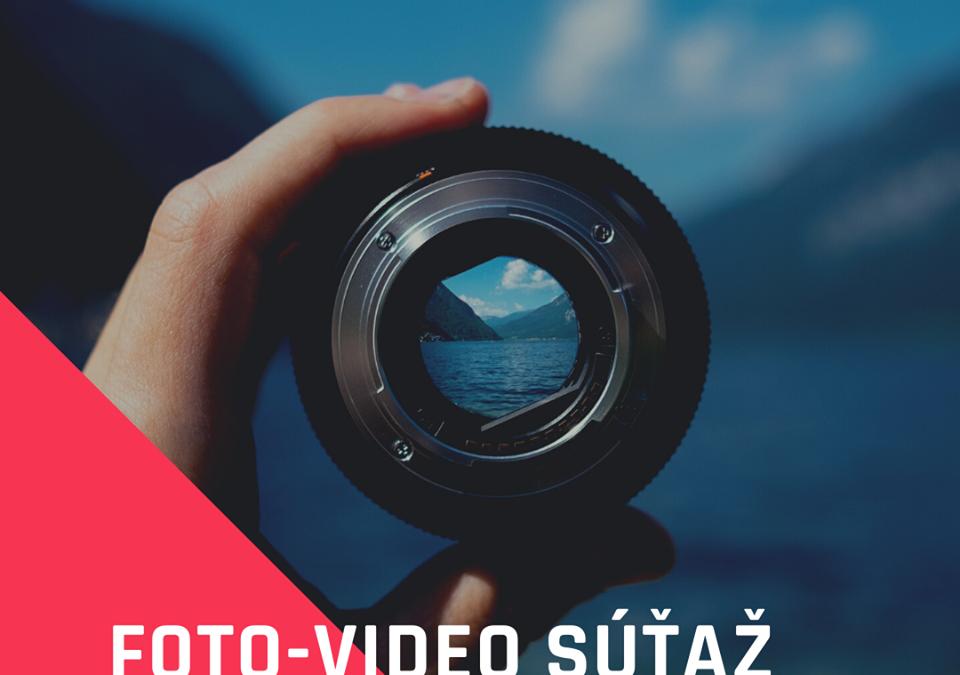 PonukyFoto-video súťaž AMAVET 2020
